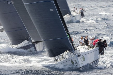 Rolex Swan Cup 2016 – 50th Anniversary