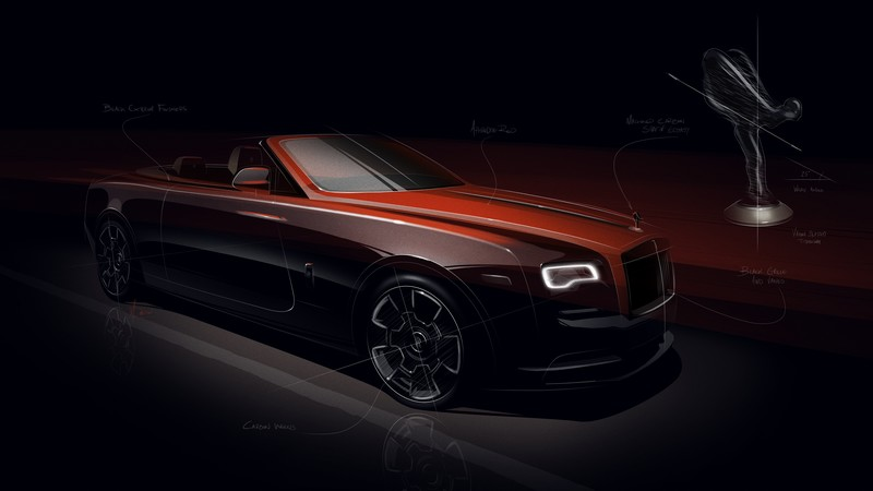 rolls-royce adamas collection 2018cars