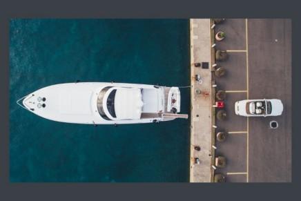 Porto Cervo opens automotive luxury studio for discerning inhabitants