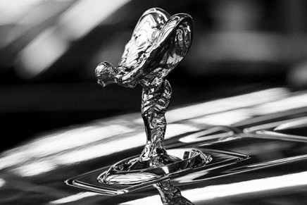 Rolls-Royce Motor Cars' annual sales of 4,107 are the highest in 115-year history