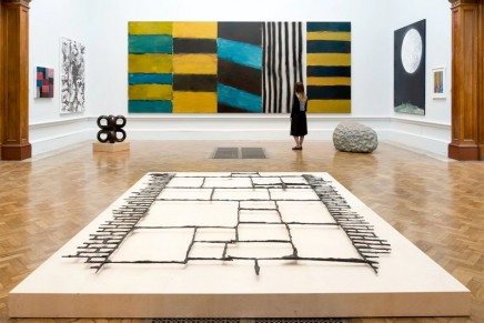 Royal Academy's Summer Exhibition showcases the world