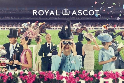 Top Tips and Top Hats For a Day at Royal Ascot