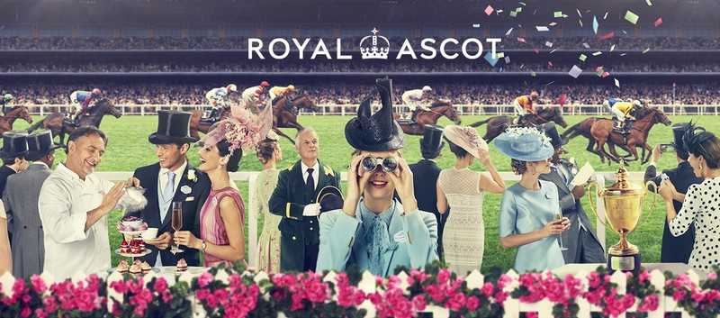 royal ascot photos