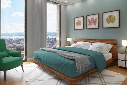 Expert decor tips for buy-to-let landlords