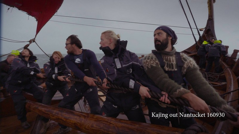 sail maneuvers