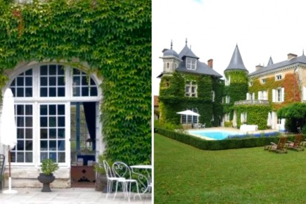 10 of the best foodie retreats in rural France