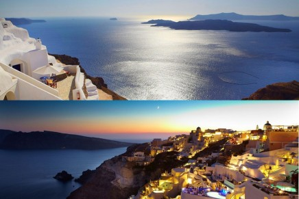 Santorini's popularity soars but locals say it has hit saturation point