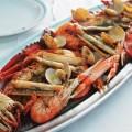 sea food holiday