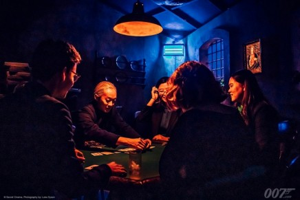 Casino Royale is a busted flush. Five better Bond films for Secret Cinema