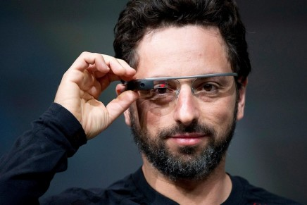 Revealed: Sergey Brin's secret plans to build the world's biggest aircraft