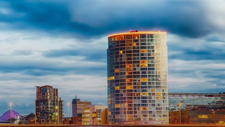 serviced apartments Belfast dreamapartments