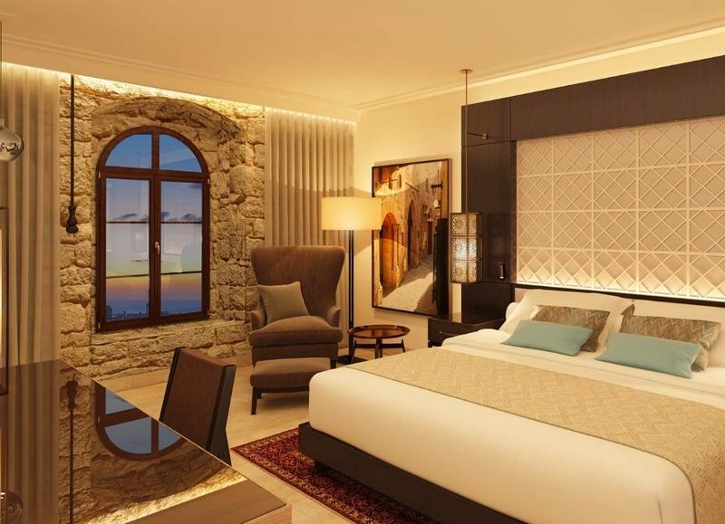 setai tel aviv hotel-
