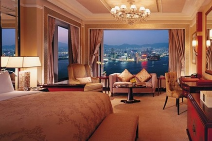 Be Inspired by some of the Most Luxurious Bedrooms in the World