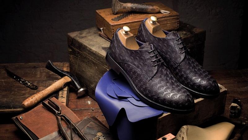 shoes artisans craftsmanship