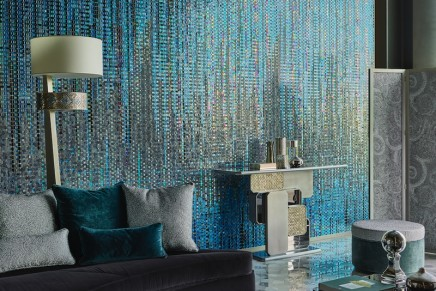 Decoration surfaces: Discover what Vetrite can do for your home. So eye catching!