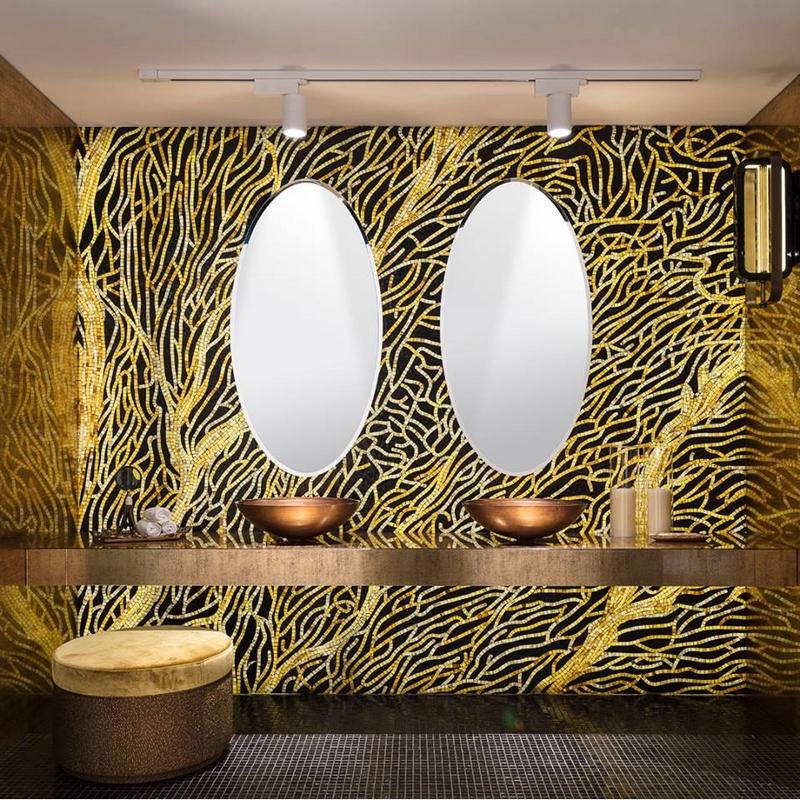 sicis cersaie 2018 bathroom
