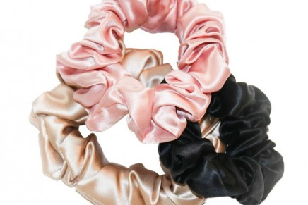 The best new scrunchies
