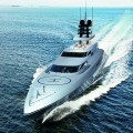 silver fast 77m by Silver Yachts 2015-