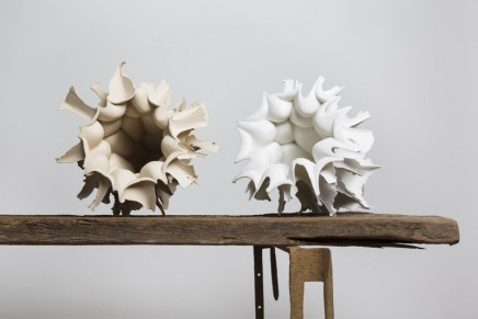 Officine Saffi for London Craft Week – a perspective on contemporary ceramics and design