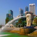 singapore symbols