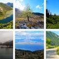 skadar lake tourism