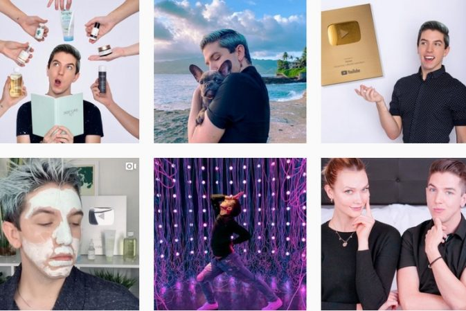 How TikTok is proving beauty is more than skin deep