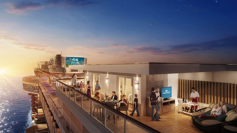sky suites princess cruises-