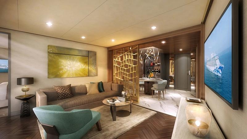 sky suites princess cruises-2019-