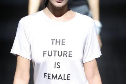 Can fashion change the world?
