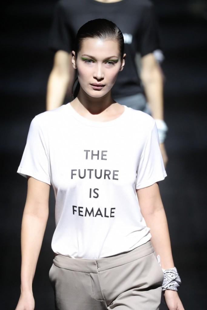 slogan tshirts new york fashion week 2017-