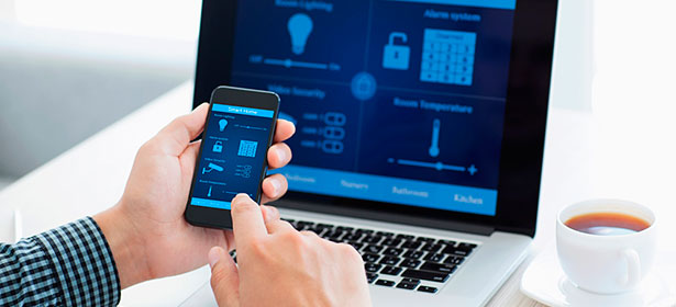 smart-systems for smart homes