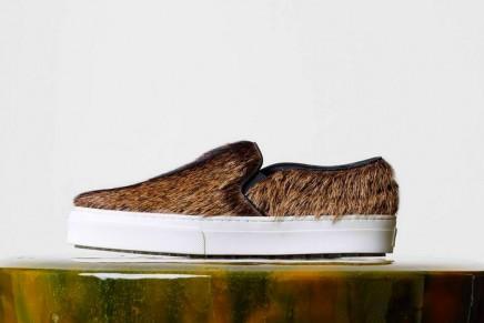 Sneaker peak: how Phoebe Philo made trainers high fashion
