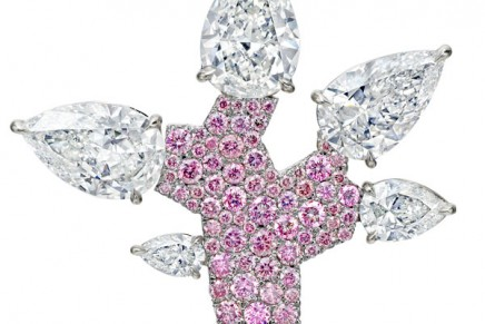 The Sotheby's Diamonds Tenth Anniversary Collection