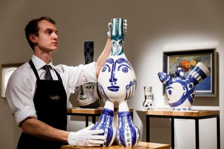 Sotheby's creates a Global Luxury & Lifestyle Division