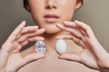Magnificent Jewels and Jadeite: New auction highlights elite examples of precious gemstones and exceptional diamonds