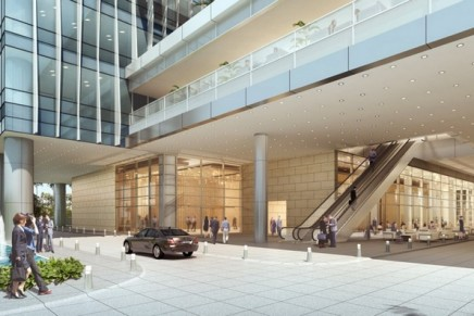 Ultra Luxury St Regis Jakarta Poised To Become The Premium Address For Well Heeled Travelers