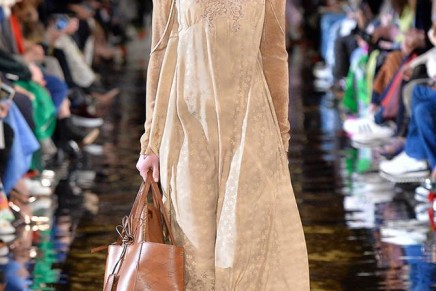 Ethical fashion is order of the day for Stella McCartney in Paris