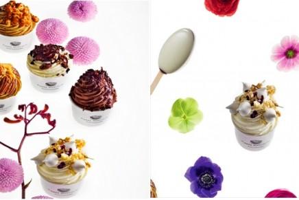 A refreshing gourmet moment: Un été chez Pierre Marcolini
