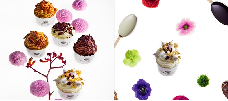summer at pierre marcolini