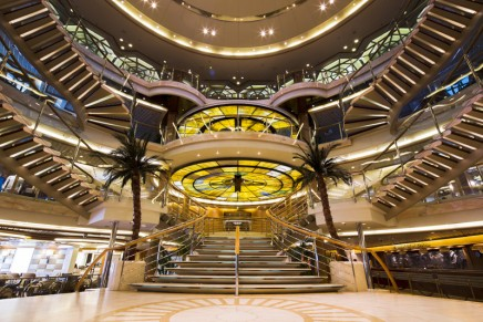 Exclusive Luxury in an Online Casino? Yes, it's Possible