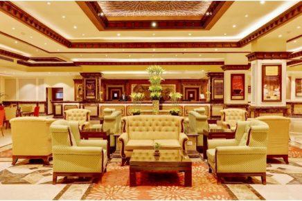 Delhi to transform 25 luxury hotels into Covid-19 care centres