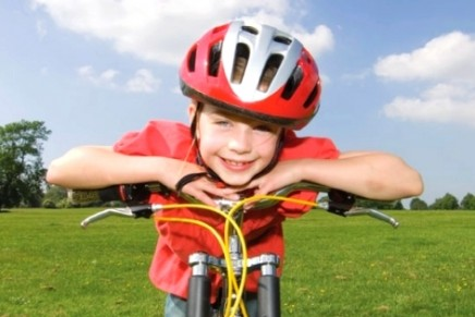 Pedal power: why cycling to school is good for learning and the planet