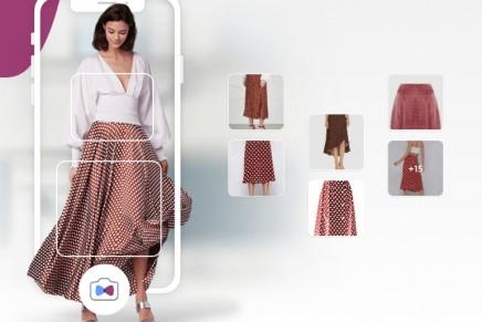 Farfetch reaveals a peek into the future of luxury online retail