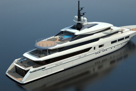 Tankoa boutique shipyard yachts designed according to your wildest dreams