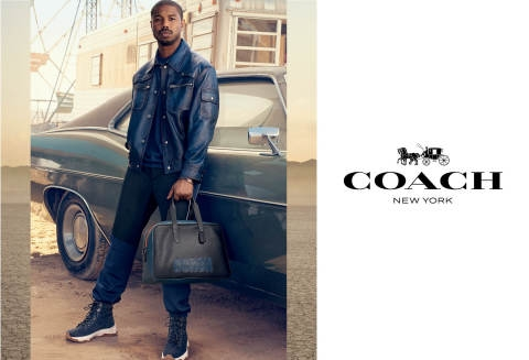tapestry - coach ad campaign 2019