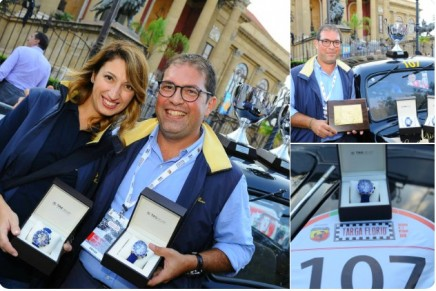 Targa Florio 2018: Over 80 vintage cars from every era on the Madonie Circuit