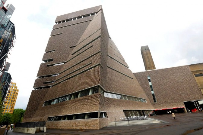 All fired up: Tate Modern to play host to a working ceramics factory