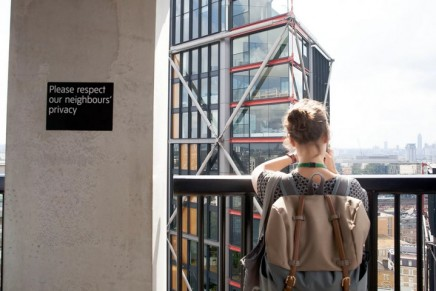 Tate Modern viewing platform prompts writ from luxury flat dwellers
