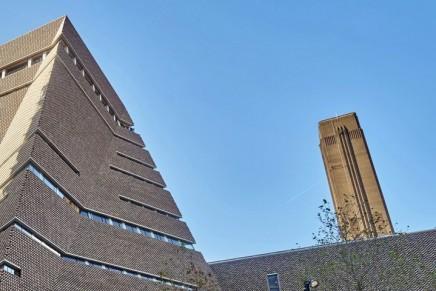 Tate Modern names extension after billionaire Len Blavatnik