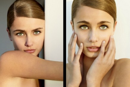 Taylor Hill, the model with 4 million followers, announced as new Lancôme Ambassadress